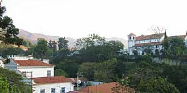 Imagens de Paty do Alferes - RJ - Foto Prefeitura