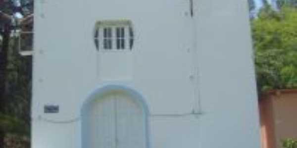 igreja fazenda vila rica, Por Marcia Cristina Bonifacio