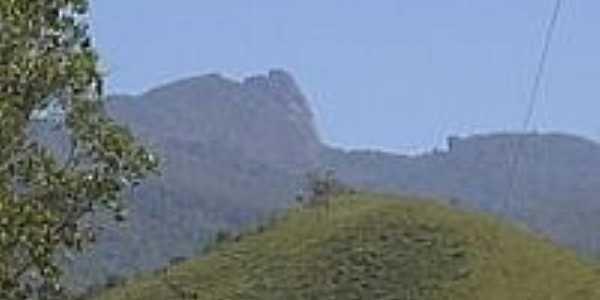 Pedra Selada-Foto:luiz adauto lopes