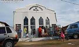 Itajuru - Congregação Cristã do Brasil-Foto:congregacao.net