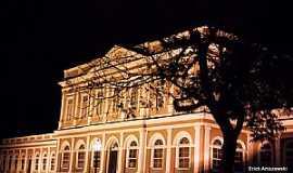 Petrópolis - Petrópolis-RJ-Antigo Palácio-Foto:Erick Aniszewski