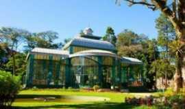 Petrópolis - Palácio de Cristal, Por Vitória