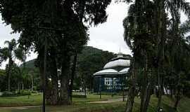 Petrópolis - Petrópolis-RJ-Palácio de Cristal-Foto:Antoine Jasser