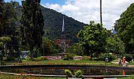 Petrópolis - Petrópolis-RJ-Praça da Catedral-Foto:Roberto Pereira