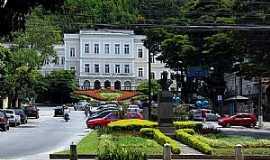 Petrópolis - Petrópolis-RJ-Prédio da PUC-Foto:Roberto Pereira