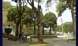 Piraí - Praça do Chafariz foto por leo.info.deb