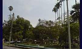Piraí - Praça das Preguiças por leo.info.deb