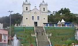 Piraí - Igreja de Santana foto por João BC Reis