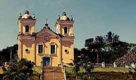 Piraí - Igreja de Santana em Piraí - RJ