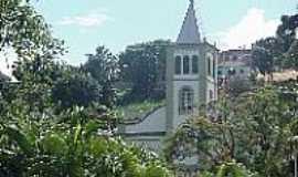 Pirapetinga de Bom Jesus - Igreja em Pirapetinga