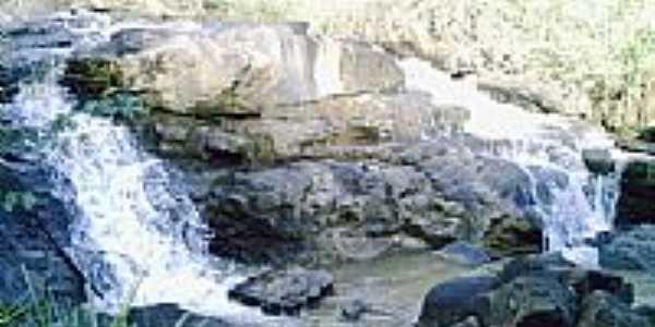 Cachoeira da Vargem por Neivaldo