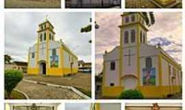 Porciúncula - Igreja de São Sebastião