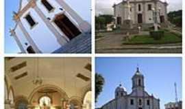 Porciúncula - Igreja Matriz de Santo Antônio