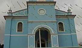 Porciúncula - Igreja Santa Clara por Andre Alvim(Xôxô)