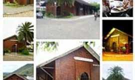 Porciúncula - Centro Cultural / Secretaria de Cultura
