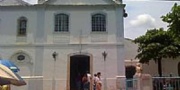 Igreja de N. Srª da Conceição por abercot
