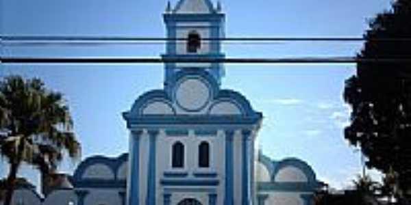 Igreja de N.Sra.das Dores em Porto Real-RJ-Foto:Sergio Falcetti