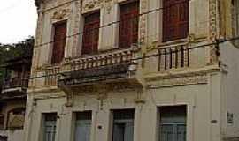 Pureza - Casarão de 1922, por Antonio Pedro