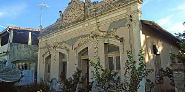 Pureza-RJ-Beleza do Patrimônio Histórico-Foto:onortefluminense.