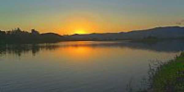 Pureza-RJ-Pôr do Sol-Foto:sergio couto