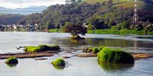 Pureza-RJ-Rio Paraíba-Foto:sergio couto