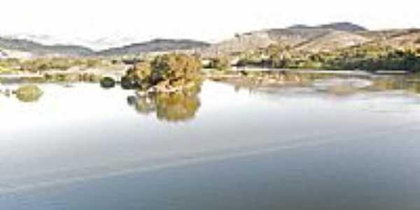 Pureza-RJ-Vista dos Rios Paraíba e Pombas-Foto:sergio couto