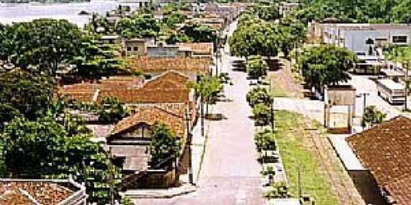Pureza-RJ-Vista parcial da cidade-Foto:sfnoticias.com.br