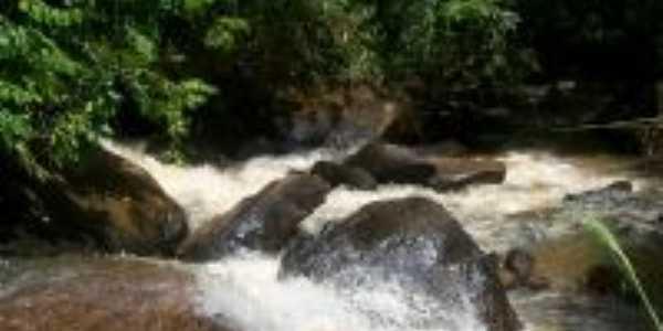cachoeira de purilandia, Por ederson