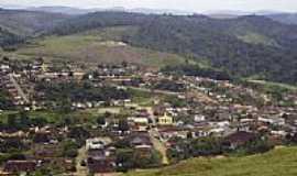 Itamari - Vista a�rea da cidade de Itamari-BA-Foto:nelson ribeiro