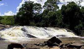 Quatis - Cachoeiras em Quatis - RJ