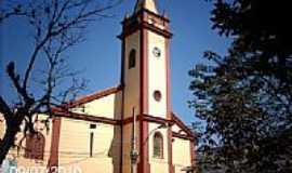 Quatis - Igreja de N.Sra.do Rosário em Quatís-RJ-Foto:Sergio Falcetti