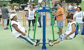 Queimados - Queimados - RJ - Foto Prefeitura Municipal