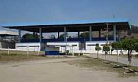 Queimados - Escola Municipal-Foto:quemil
