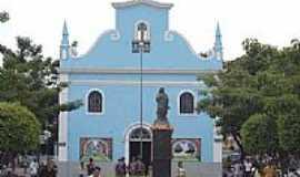 Queimados - Igreja de N.Sra.da Concei��o em Queimados-RJ-Foto:abianche