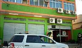 Queimados - Prefeitura Municipal-Foto:Sergio Falcetti