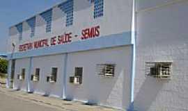 Queimados - Secretaria Municipal de Sa�de-Foto:quemil