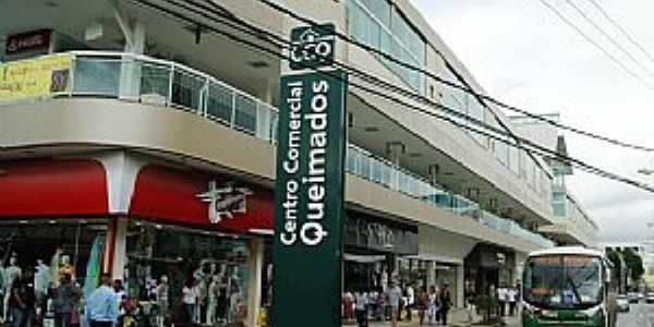 Queimados - RJ - Foto Prefeitura Municipal