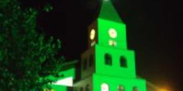 Igreja Santo Anônio, Por SALLES