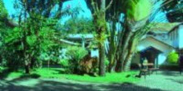 Parque soledade, Por SALLES