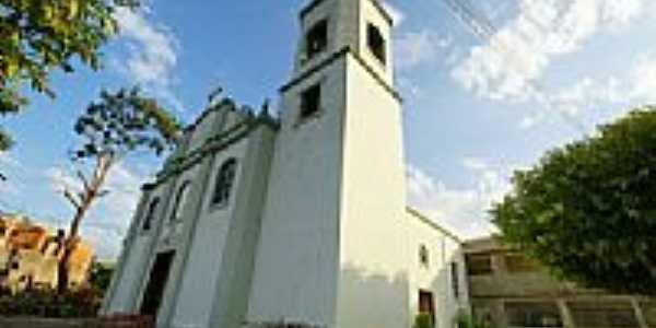 Igreja de Sant´Ana-Foto:sgtrangel