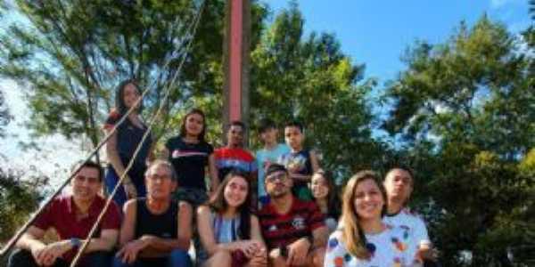 Foto no Cruzeiro, Por Keli