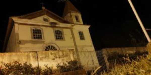 Igreja, Por Keli