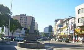 Rio Bonito - Centro da cidade de Rio Bonito-RJ-Foto:rodolfo_aioria