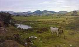 Rio Bonito - Imagem da área rural de Rio Bonito-RJ-Foto:Newton Almeida