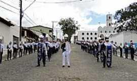Itambé - Imagens da cidade de Itambé - BA