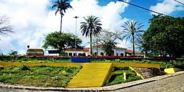 Imagens da cidade de Itambé - BA