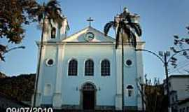 Rio Claro - Igreja Matriz de N.Sra.da Piedade em Rio Claro-RJ-Foto:Sergio Falcetti