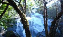 Rio Claro - Cachoeira - Por Julio Cesar de Almeida