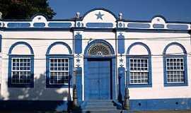 Rio Claro - Rio Claro-RJ-Casa da Cultura-Foto:Laerso Junior