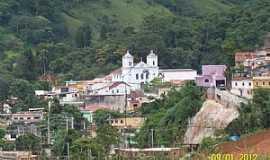 Rio Claro - Rio Claro-RJ-Vista parcial da cidade-Foto:Josue Marinho